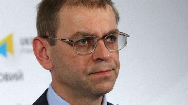 Прокуратура викликала Сергія Пашинського на допит щодо інциденту зі стріляниною