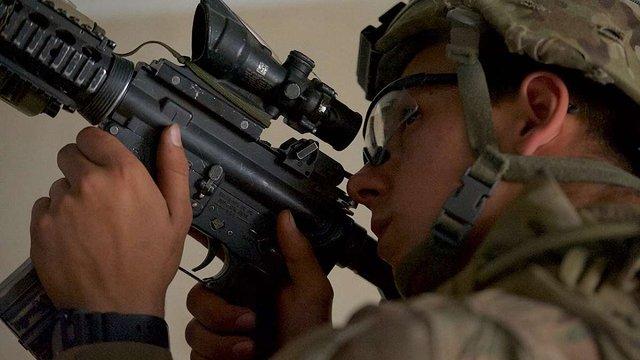 В «Укроборонпромі»  розповіли про переваги української версії штурмової гвинтівки M16