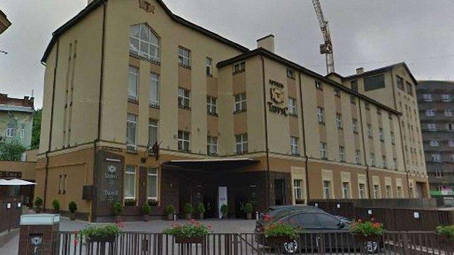 ДАБІ заборонила будівництво готелю і кафе у Львові