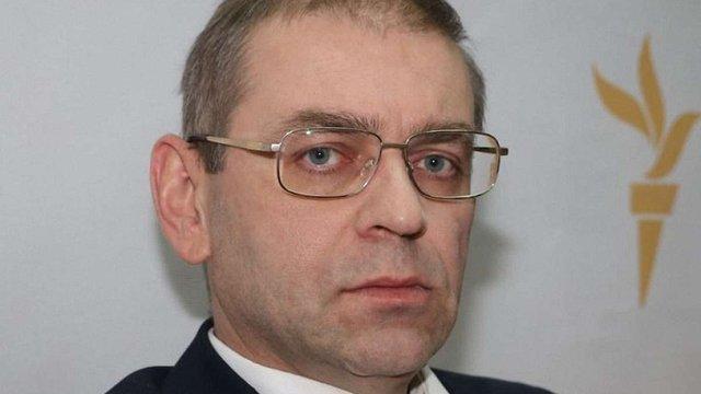 Нардеп Сергій Пашинський дав свідчення у справі про стрілянину