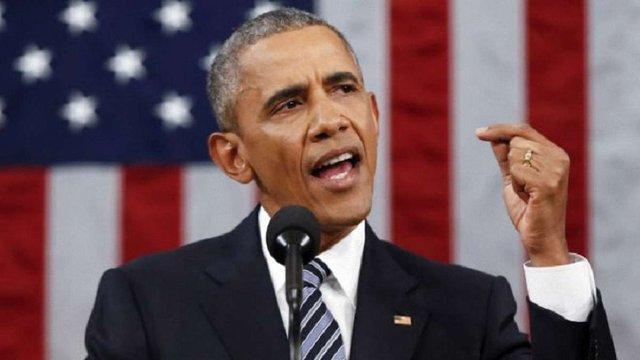Барак Обама виступив з прощальною промовою у Чикаго