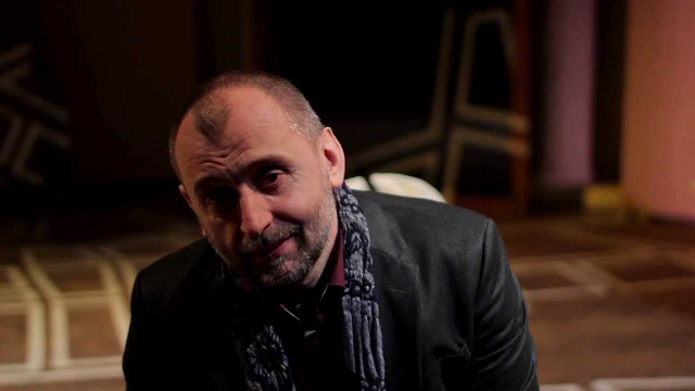 Театр ім. Леся Курбаса збирає кошти на нові етапи лікування свого художнього керівника