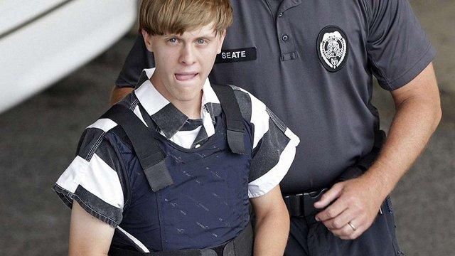 У США до страти засудили винного у вбивстві 9 людей у церкві