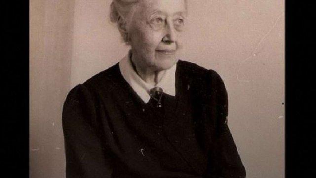 У Німеччині віднайшли могилу першої українки-доктора історичних наук