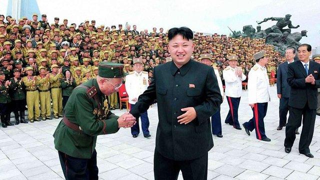 США розширили персональні санкції проти чиновників Північної Кореї