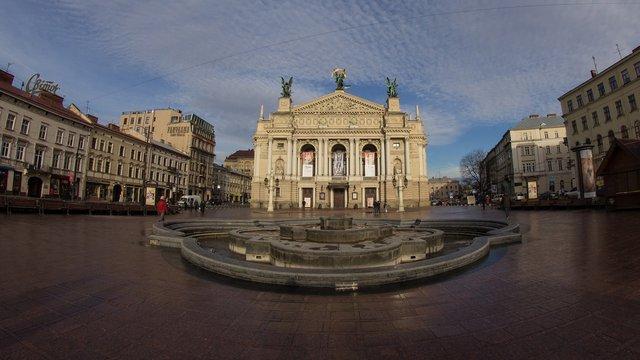Міністерство культури оголосило конкурс на посаду гендиректора Львівської опери