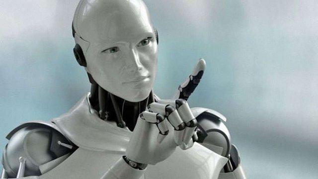 У Європарламенті готують закон про правовий статус роботів і штучного інтелекту