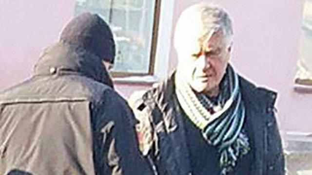 В Одесі екс-прокурор і учасник АТО влаштували стрілянину через жінку за кермом