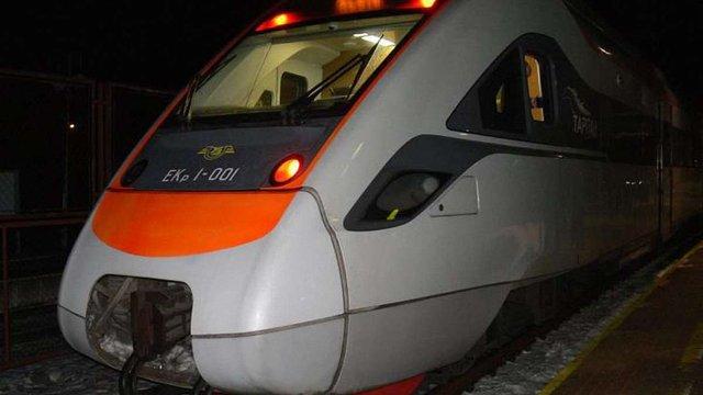 «Укрзалізниця» розглядає можливість організації сполучення з польським Хелмом