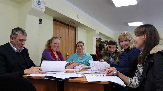 У Львові переселенці отримають до ₴55 тис. на втілення бізнес-ідей