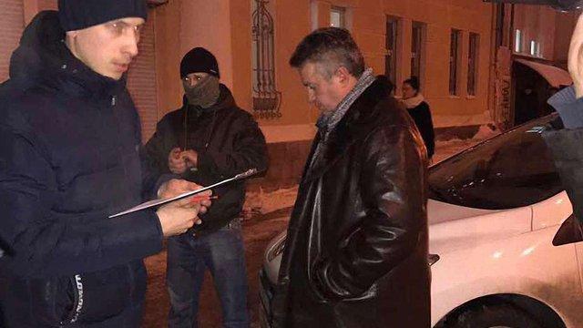 Суддю Господарського суду в Києві затримали на хабарі у $10 тис.