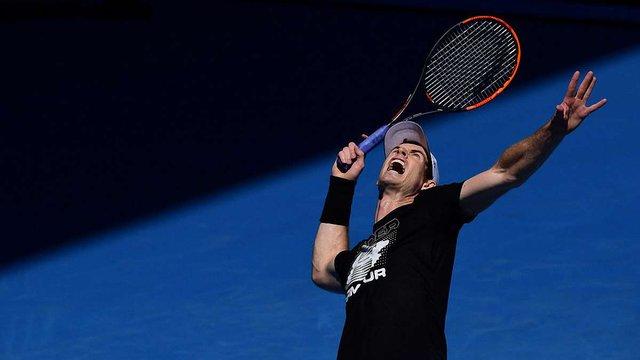 Українські тенісисти зіграють з першими ракетками світу у стартових матчах Australian Open