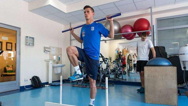 «Карпати» отримають додаткові €200 тис. за трансфер свого футболіста