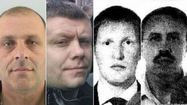 В Сербії затримали підозрюваних у спробі путчу в Чорногорії