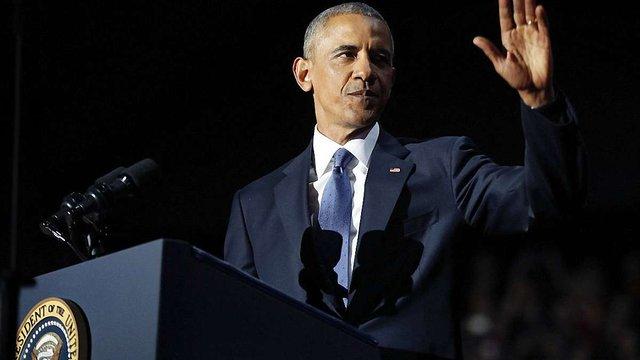 Барак Обама продовжив санкції проти РФ до березня 2018 року
