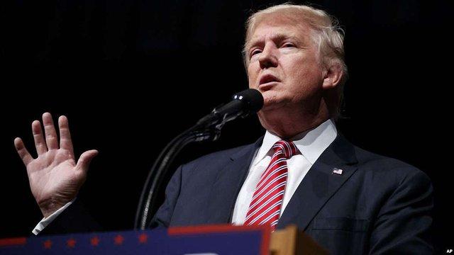 Дональд Трамп назвав умову, за якої готовий скасувати частину санкцій проти РФ