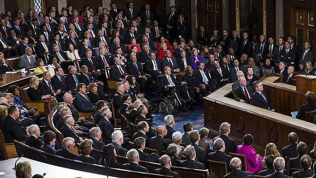 Сенат США проведе незалежне розслідування впливу РФ на вибори американського президента