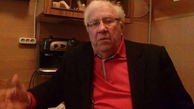 Помер творець і директор Українського інституту ядерного захисту, біофізик Ілля Ліхтарьов