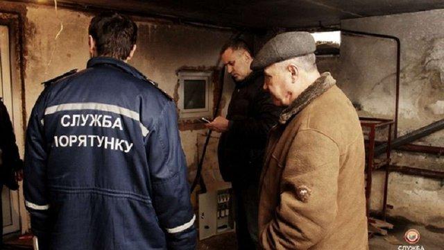 На Тернопільщині внаслідок пожежі у районній лікарні евакуювали 125 людей