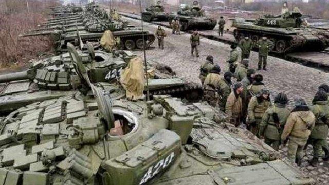 Росія погодилася допустити інспекторів з України до військових об'єктів у Ростовській області