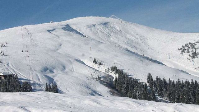 На Драгобраті заблукав київський сноубордист