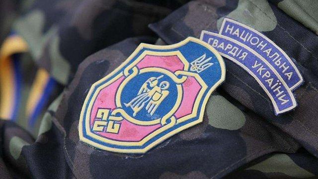 Нацгвардія попросила прокуратуру та СБУ перевірити факти про сепаратизм у відомстві