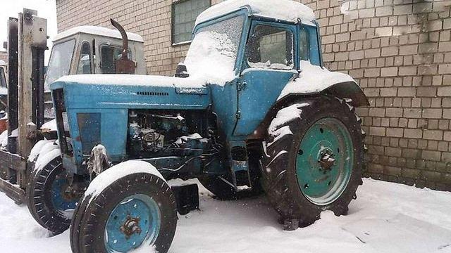 Українські дороги від снігу чистить техніка п'ятдесятилітньої давності, - Омелян