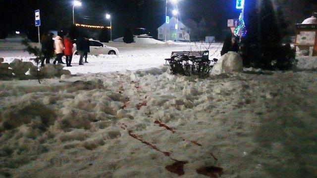 В Олевську на Житомирщині у перестрілці зазнали поранень двоє мешканців Львівщини, один загинув