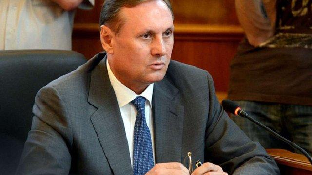 У Старобільську почали суд над екс-регіоналом Олександром Єфремовим