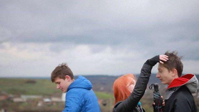 На кінофестивалі Берлінале покажуть українсько-німецький  фільм про школу на Донеччині