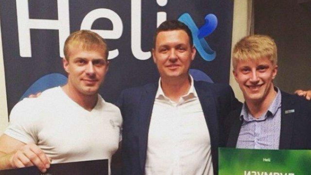 Керівники тернопільського «Хеліксу» ошукали своїх клієнтів майже на ₴28 млн