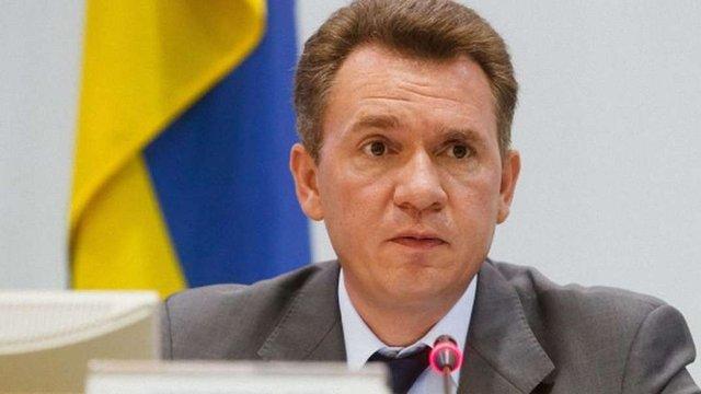 Голова ЦВК відмовився давати свідчення в НАБУ