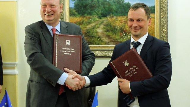 Літаки ДП «Антонов» готують до сертифікації в ЄС