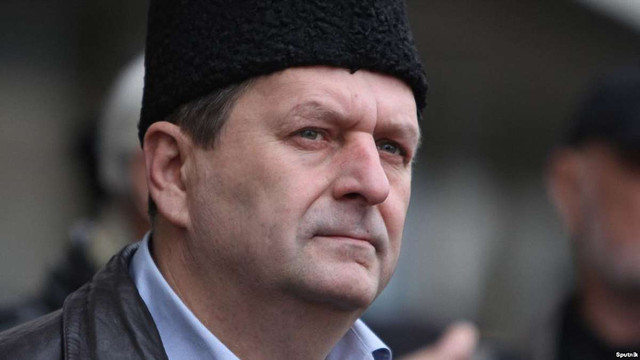 Суд не знайшов Чийгоза на фото з мітингу 26 лютого в Криму, – адвокат