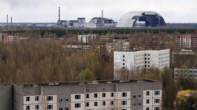 Мінекології отримало заявки від 39 компаній на будівництво сонячних електростанцій у Чорнобилі