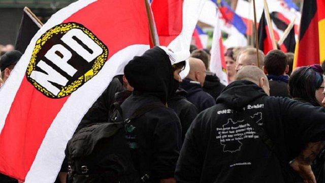 Конституційний суд Німеччини відмовився заборонити ультраправу партію