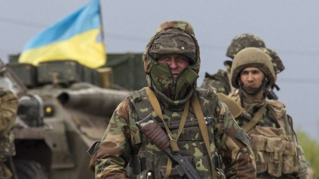 Верховна Рада встановила 14 березня Днем українського добровольця