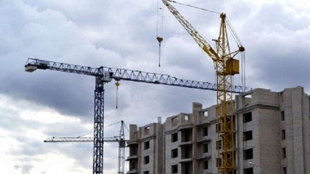 Парламент затвердив законопроект проти будівельних афер