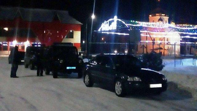 Основним фігурантом справи про стрілянину в Олевську є кримінальний авторитет із Львівщини
