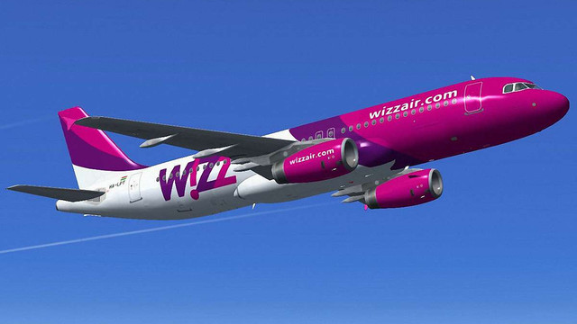 Wizz Air запускає новий рейс зі Львова до Вроцлава