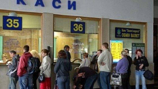 «Укрзалізниця» встановить на вокзалах термінали з продажу квитків
