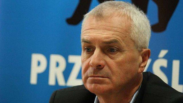 СБУ пояснила, чому меру Перемишля заборонили в'їзд в Україну