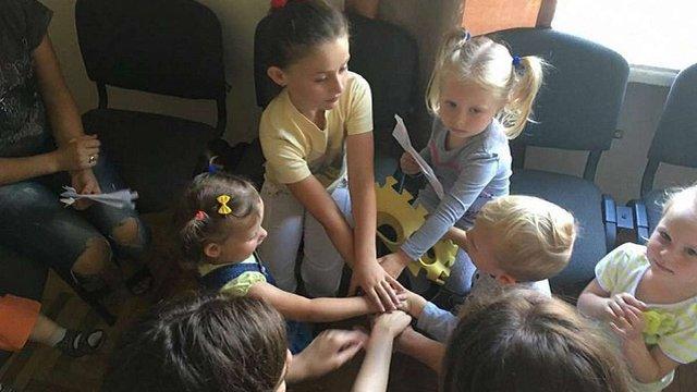 У селі біля Львова відкриють англомовний дитячий садок