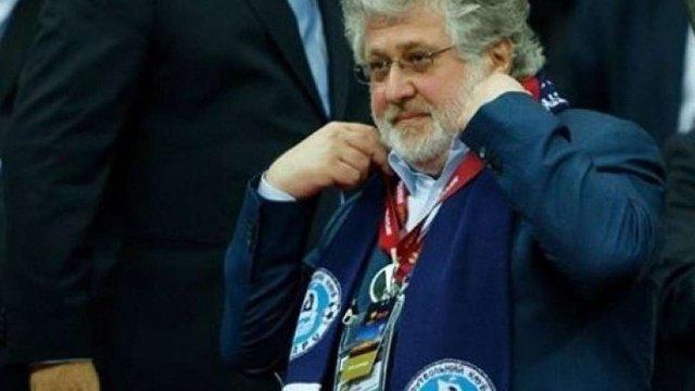 «Дніпро»  не виплатив борги, які загрожують клубу виключенням із Прем'єр-ліги
