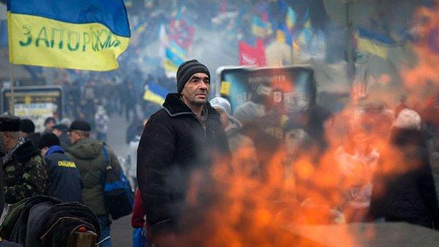 Уряд запропонував надати постраждалим на Євромайдані статус учасника бойових дій