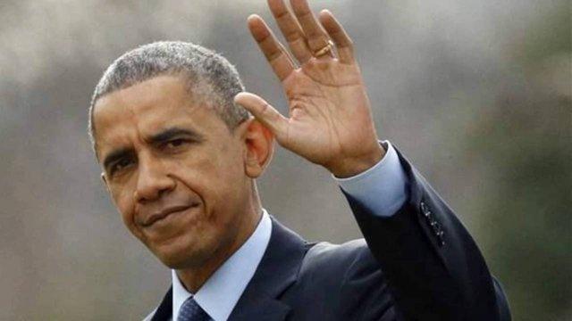 З'явився український переклад останнього послання Обами американцям у ролі президента