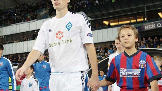 «Динамо» було готовим відпустити Сергія Сидорчука у «Фенербахче» за €15 млн