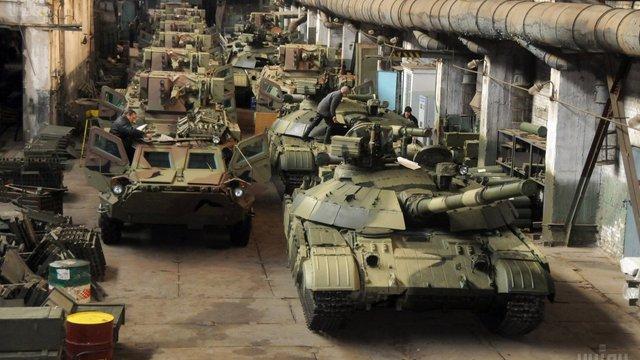 Американських генералів вразило українське військово-технічне ноу-хау, - WSJ