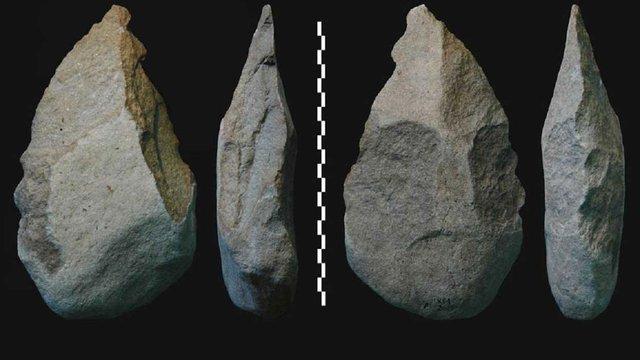 У Вірменії знайшли найстаріші у світі поселення давніх людей палеоліту