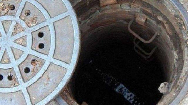 На Черкащині два сантехніки втопилися у каналізації з рідкими нечистотами
